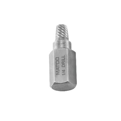 "1/4"" SCREW EXTRACTOR 