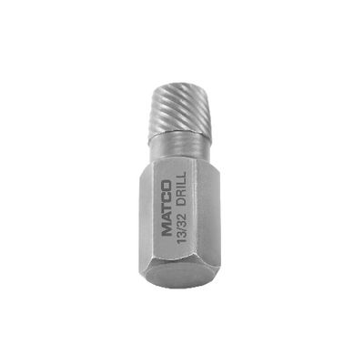"13/32"" SCREW EXTRACTOR 