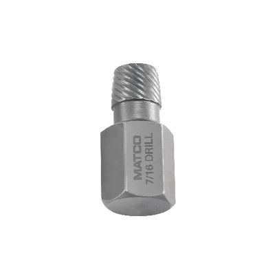 "7/16""  SCREW EXTRACTOR 