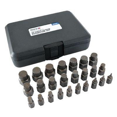 25 Piece Screw Extractor Set Ses25 Matco Tools