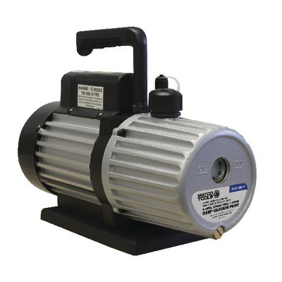 SPARK FREE 6 CFM SINGLE STAGE VACUUM PUMP ETL APPROVED | Matco Tools
