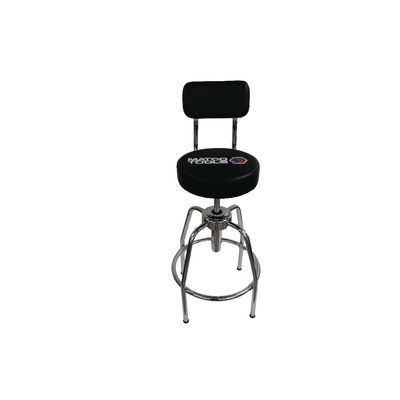 ADJUSTABLE HEIGHT SHOP STOOL | Matco Tools