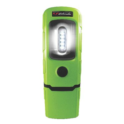 MINI 360° SWIVEL RECHARGEABLE WORK LIGHT - GREEN | Matco Tools