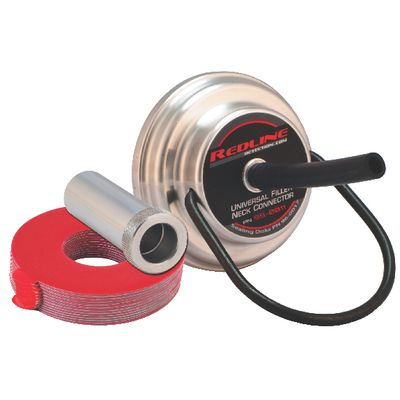 UNIVERSAL FILLER NECK CONNECTOR | Matco Tools