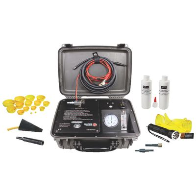 SMOKE MACHINE TESTER KIT | Matco Tools