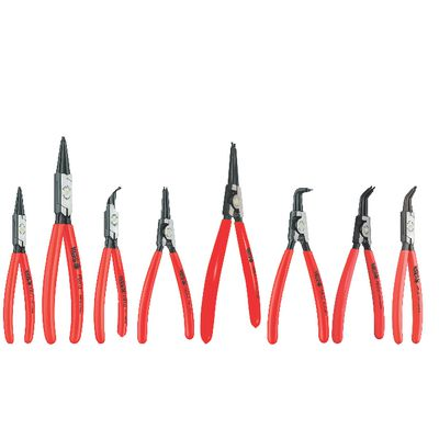 KNIPEX 8 PIECE SNAP RING PLIERS SET | Matco Tools