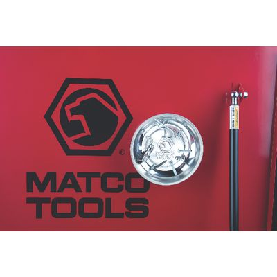 STAINLESS STEEL MAGNETIC PARTS TRAY | Matco Tools