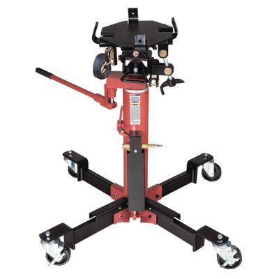 1/2 TON AIR/HYDRAULIC TELESCOPIC TRANSMISSION JACK | Matco Tools
