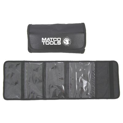 QUAD-FOLD TEST LEAD ORGANIZER | Matco Tools