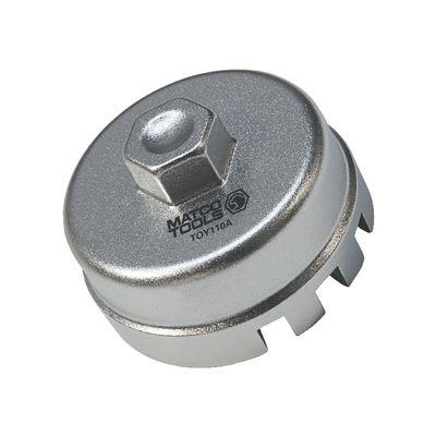 Toyota Oil Filter Socket 4 Cylinder Application Toy110a