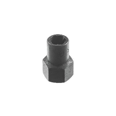 "3/8"" DRIVE 9MM TWIST SOCKET 