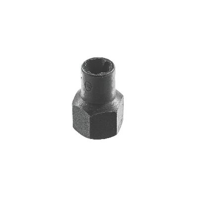 "3/8"" DRIVE 5/16"" TWIST SOCKET 