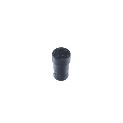 "12.MM 1/4"" DRIVE  TWIST SOCKET 