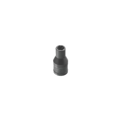 "6.00 MM 1/4"" DRIVE TWIST SOCKET 