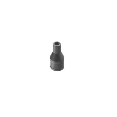 "7.25 MM 1/4"" DRIVE TWIST SOCKET 