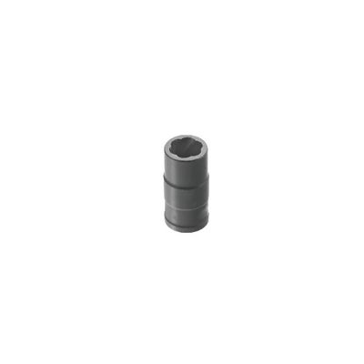 "8.00 MM 1/4"" DRIVE TWIST SOCKET 