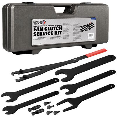 Fan Clutch Tools | Matco Tools