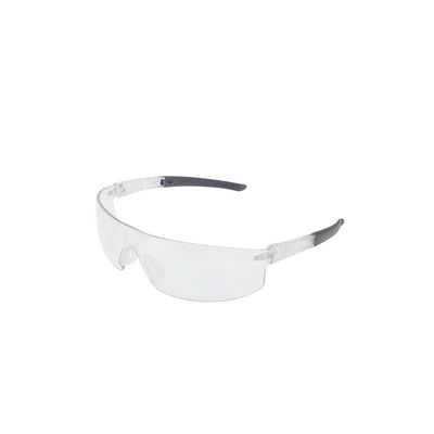 VERATTI® SALVO™ SAFETY GLASSES, CLEAR AND GRAY FRAME WITH CLEAR LENS | Matco Tools