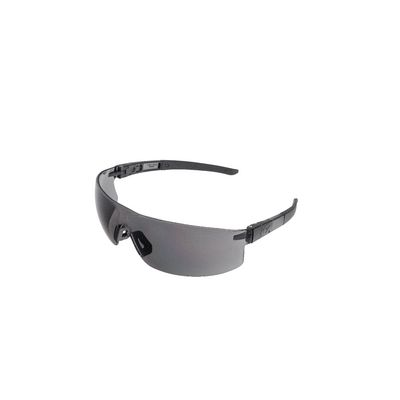 VERATTI® SALVO™ SAFETY GLASSES, CLEAR AND GRAY FRAME WITH GRAY LENS | Matco Tools