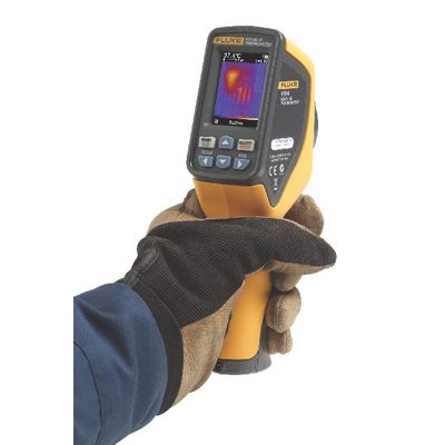 VISUAL INFRARED THERMOMETER | Matco Tools