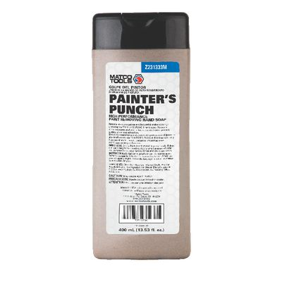 PAINTER'S PUNCH HAND SOAP - 12 PACK | Matco Tools