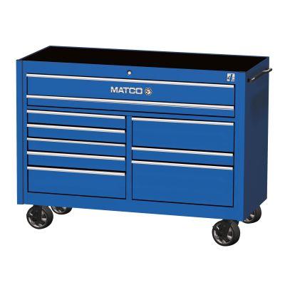 Matco Tool Box 6 Drawer