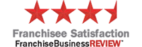 Franchisee Business Review